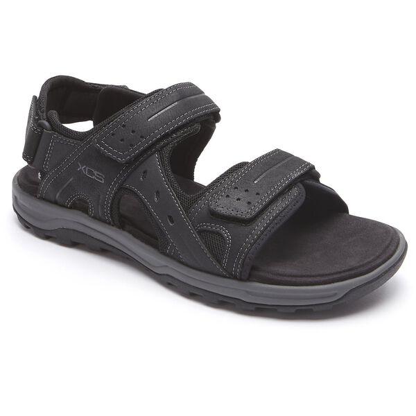 Trail Technique Velcro Sandal