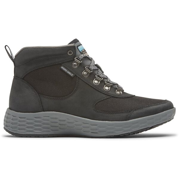 Freshexplore Boot, Black, hi-res