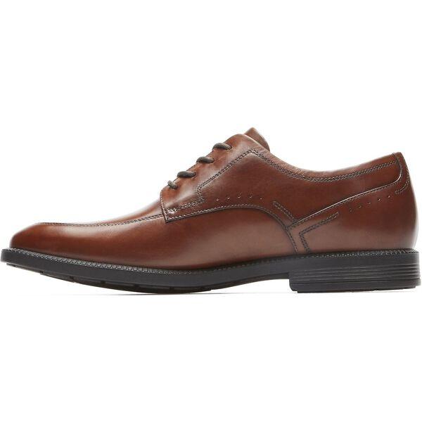 Dressports Modern Apron Toe, New Brown, hi-res