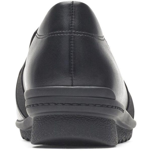 Truflex Chenole Slipon, Black, hi-res