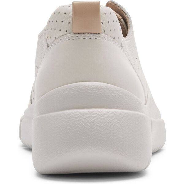 R-Evolution Perforated Lace, White, hi-res