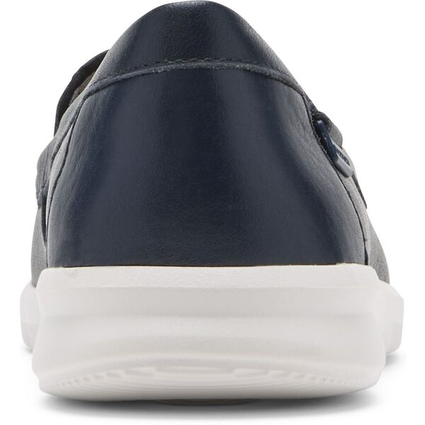 City Lite Ayva Washable Loafer, Indigo, hi-res