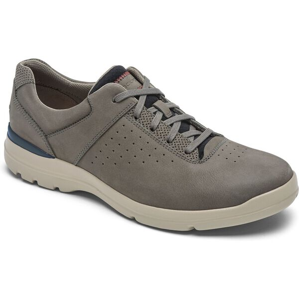 City Edge Ubal Plain Toe
