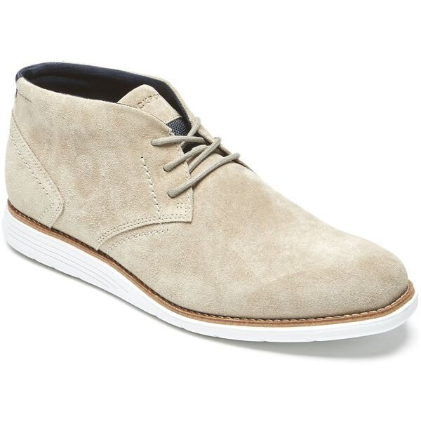 Total Motion Sport Dress Chukka