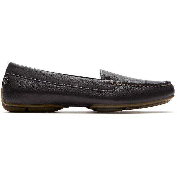 SBII Seaworthy II, Black Leather, hi-res