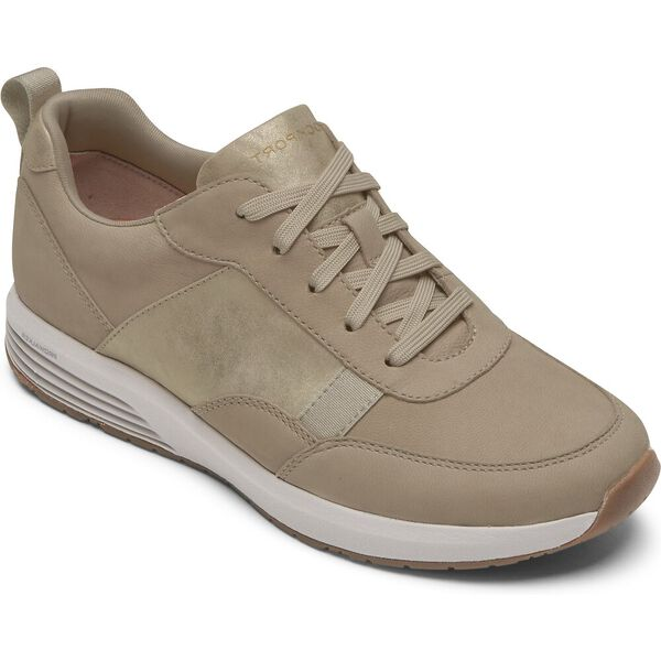 Trustride Layered Sneaker