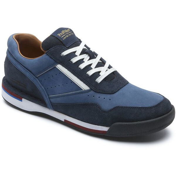 Walking Classic Limited Suede