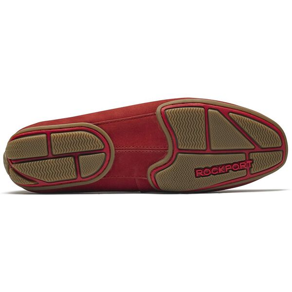 SBII Seaworthy II, Red Nbk, hi-res