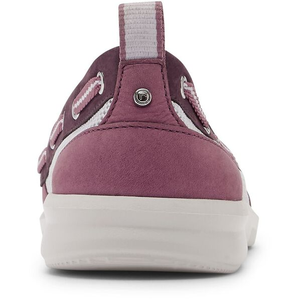 Ayva Washable Boat Shoe, Pink/Berry, hi-res