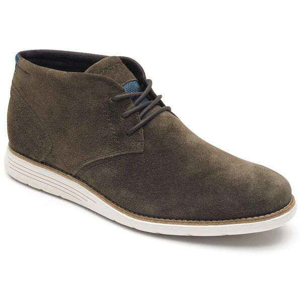 Total Motion Sport Dress Chukka, Chocolate, hi-res