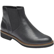 Total Motion Abelle Plain Boot
