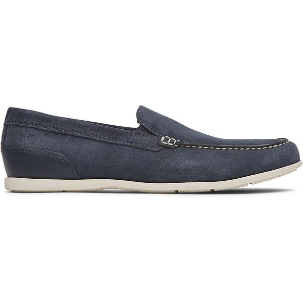 Malcom Venetian, New Dress Blues Suede, hi-res