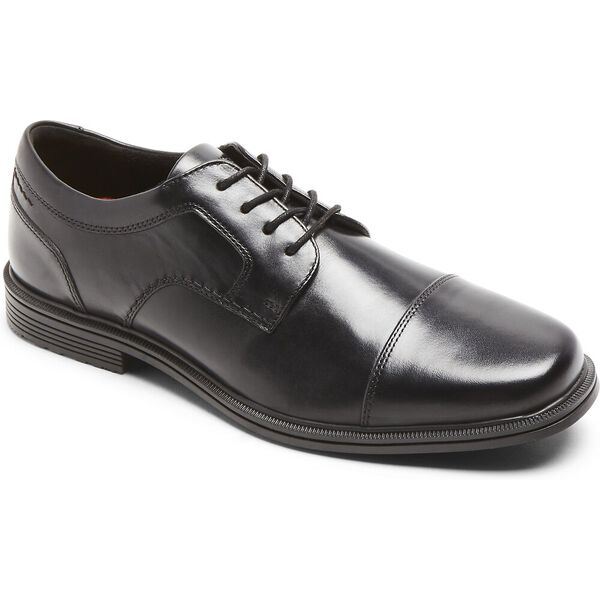 Taylor Cap Toe Waterproof
