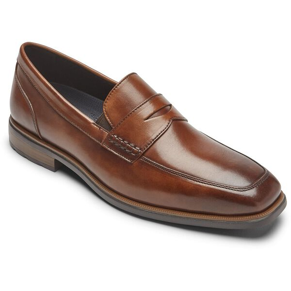 DresSports Business2 Penny Loafer