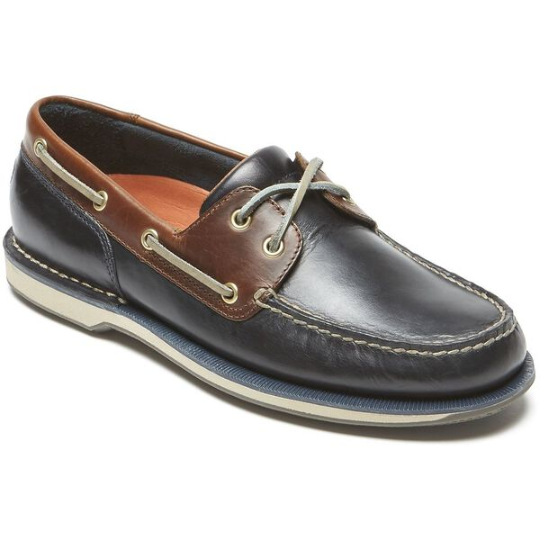 Perth Boat Shoe