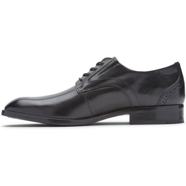 Total Motion Office Plain Toe, Black, hi-res