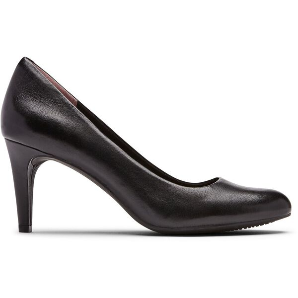 Total Motion Arabella Pump, Black, hi-res