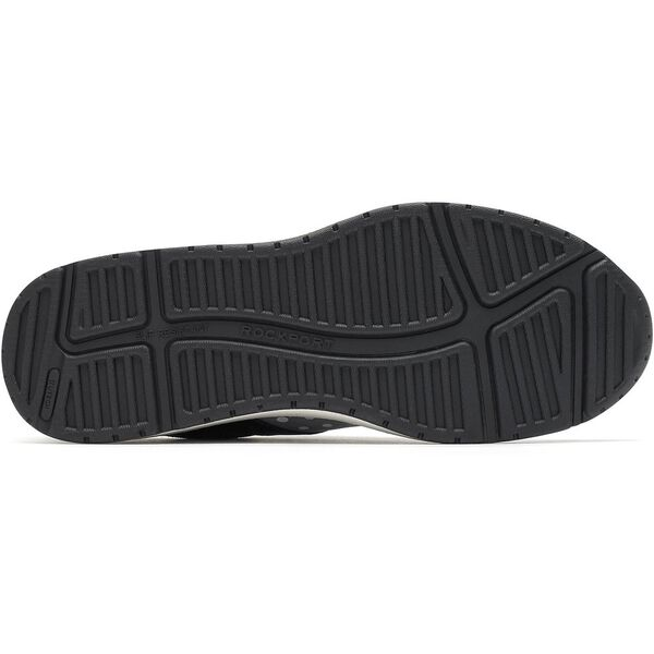 Trustride Knit Tie, Black, hi-res