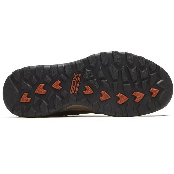 Trail Technique 3 Strap Sandal, Brown Sde, hi-res