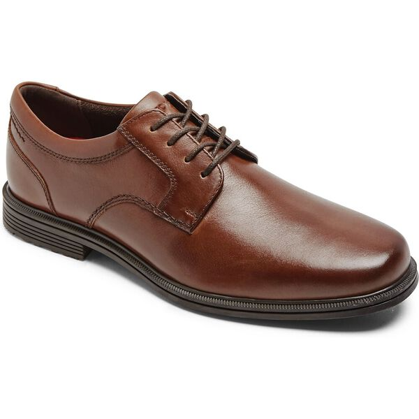 Taylor Plain Toe Waterproof