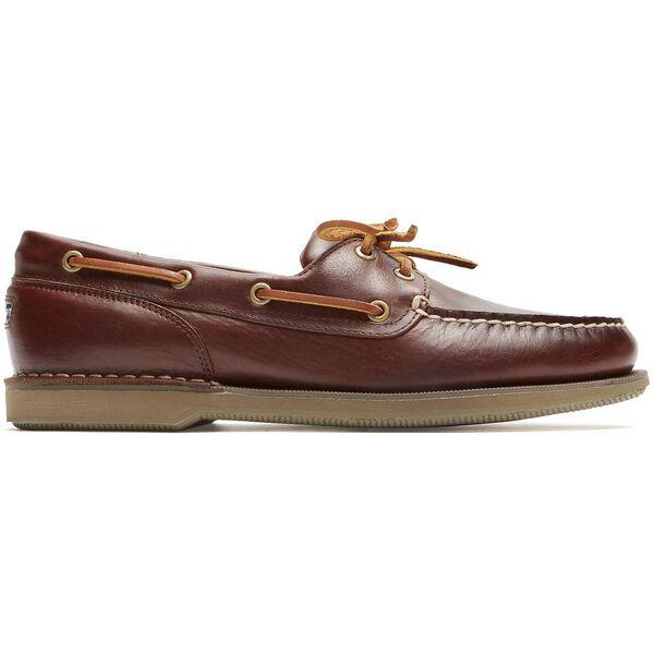 Perth Boat Shoe, Nutmeg, hi-res