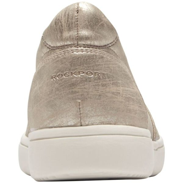 Ariell Gore Slip-On, Taupe Metallic, hi-res