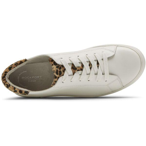 Truflex Parissa Sneaker, White, hi-res