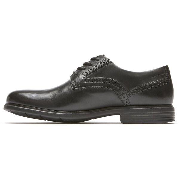 Total Motion Dress Plain Toe, Black, hi-res