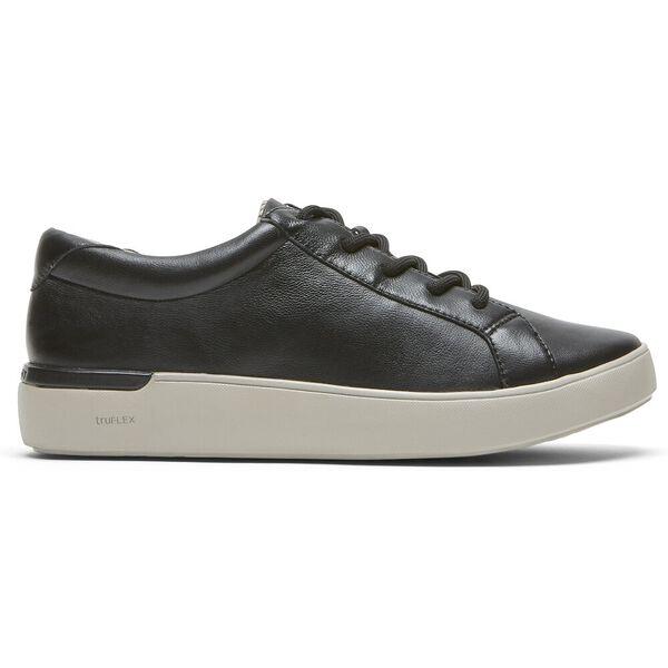 Truflex Parissa Sneaker, Black, hi-res