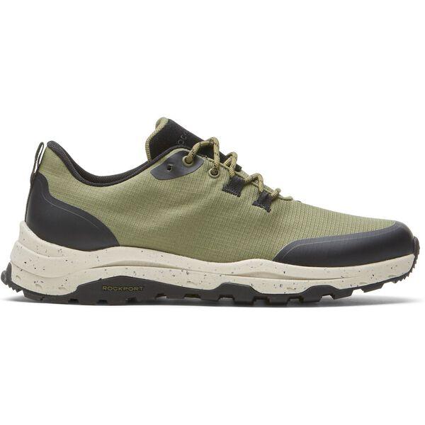 XCS Pathway Sport Ox Waterproof, Olive, hi-res