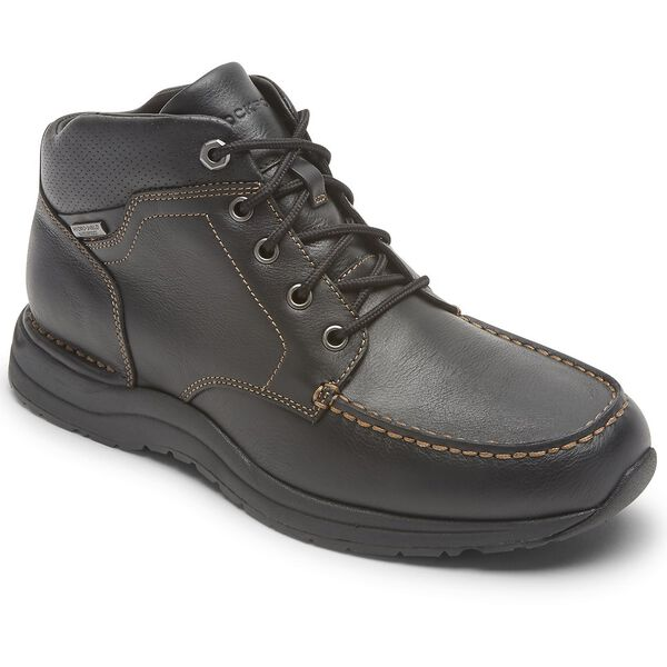 Edge Hill II Moc Boot Wp