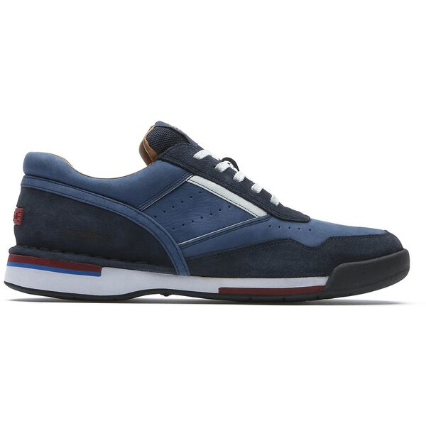 Walking Classic Limited Suede, Navy, hi-res