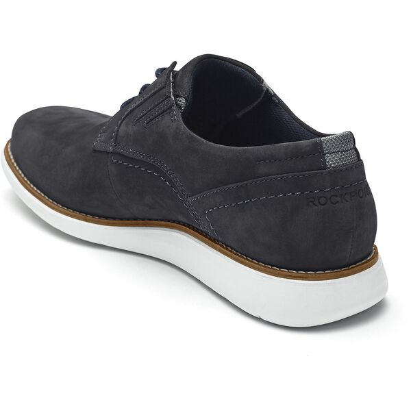 Total Motion Sport Dress Plain Toe, New Dress Blues Nbk, hi-res