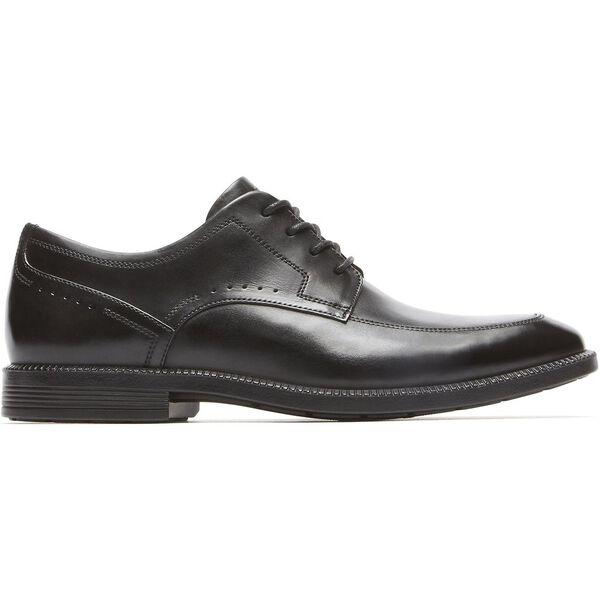 Dressports Modern Apron Toe, Black, hi-res