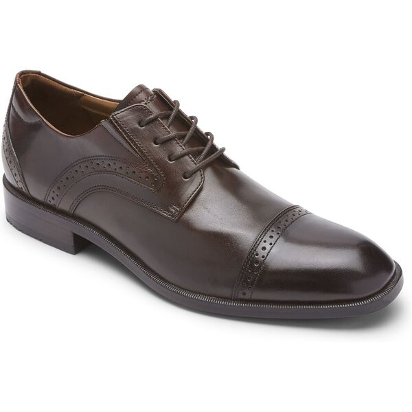 Total Motion Office Cap Toe