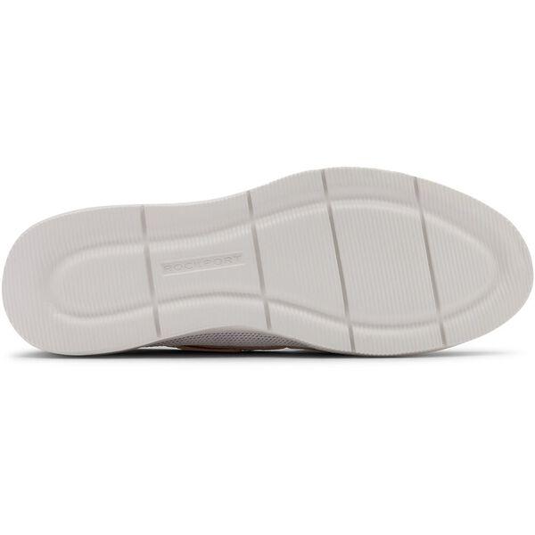 Ayva Washable Boat Shoe, Vanilla/Pink, hi-res