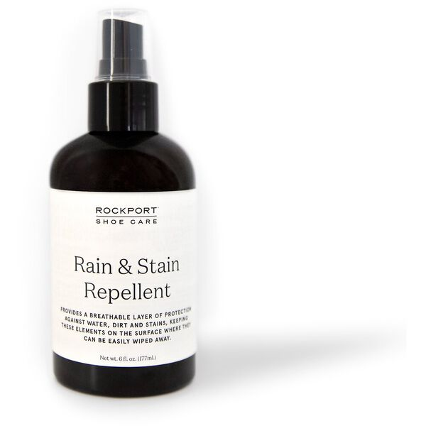 Rain and Stain Repellent