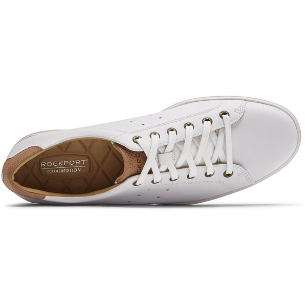 Total Motion Lite Lace To Toe, White, hi-res